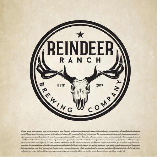 Reindeer Ranch Brewing Co.