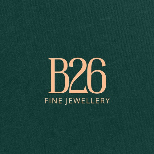 Minimalist Logo for Jewellery