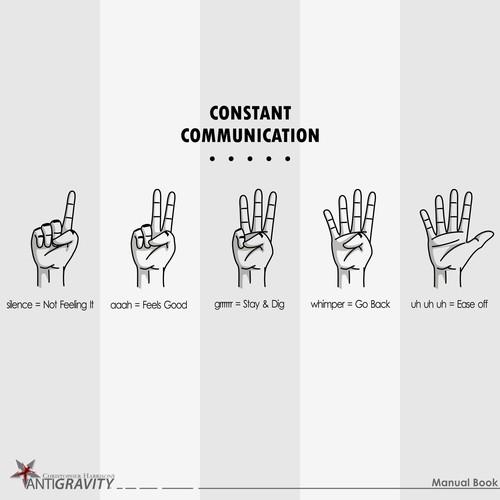 Infographic for AntiGravity