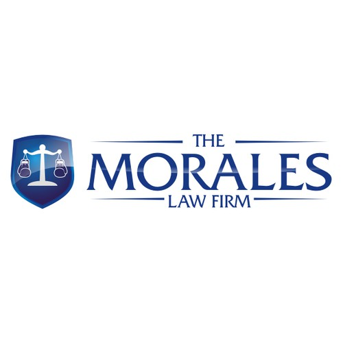 New logo wanted for The Morales Law Firm