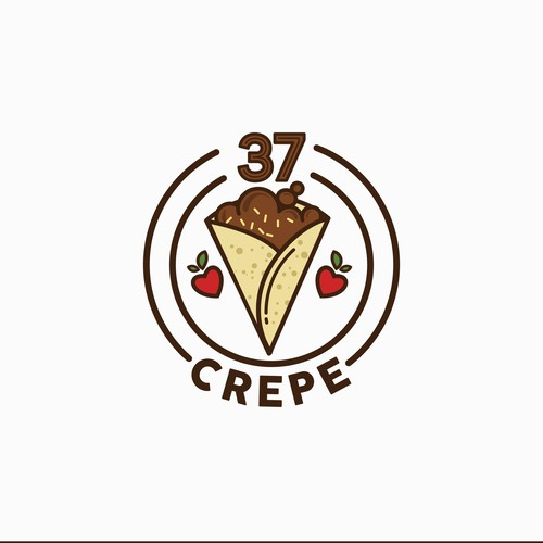 37 Crepe