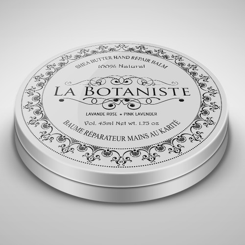 Create the next product label for LB Plant Biosciences Research and Consulting Inc.