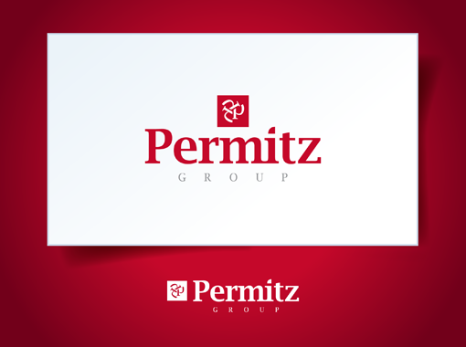 1st LOGO GUARANTEED AND BLIND for Permitz Group