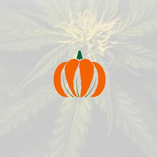 Hemp and Pumpkin Seed Oil Logo