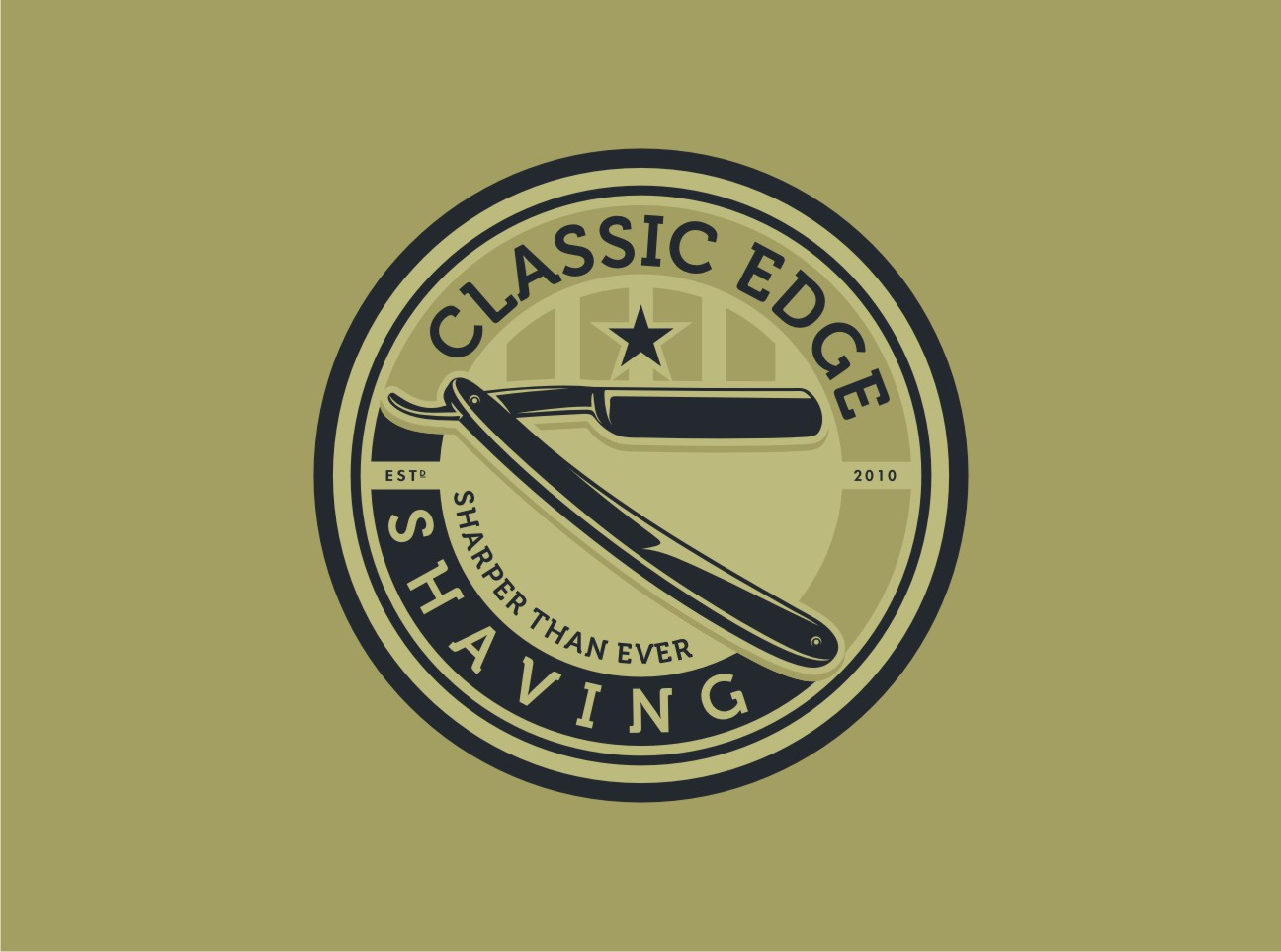 Help Classic Edge Shaving with a new logo