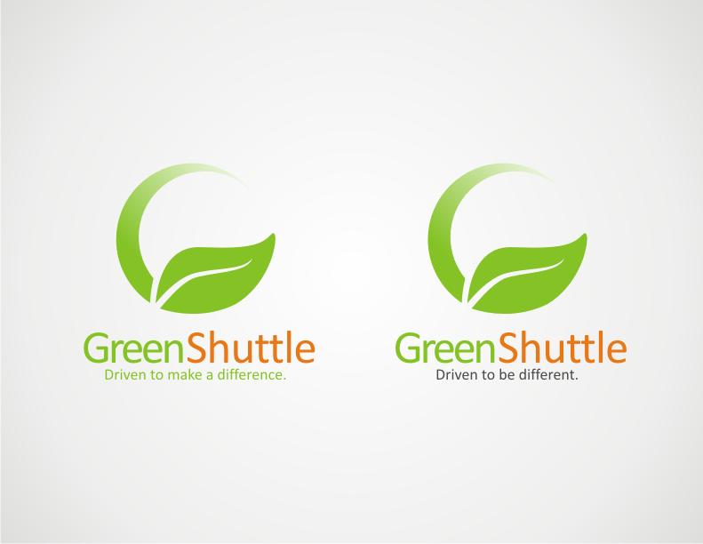 The Green Shuttle needs a fun, friendly new logo!