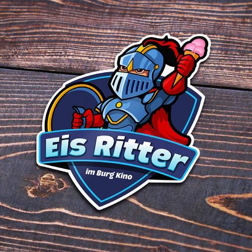 Eis Ritter