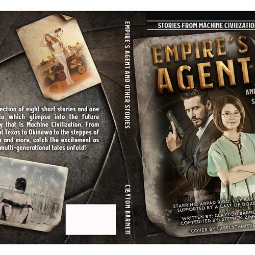 Empire's Agent Book Cover