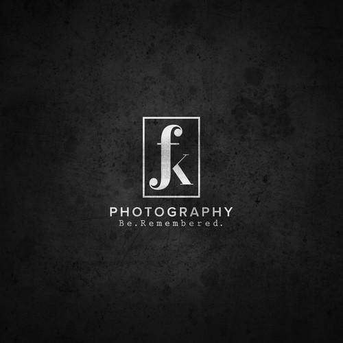 logo for photographer