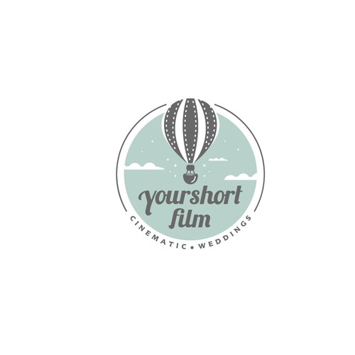 Logo Concept for YourshortFilm