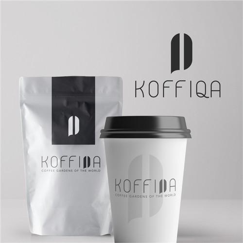Coffee Brand design