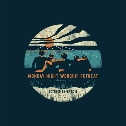 Monday Night Worship Retreat