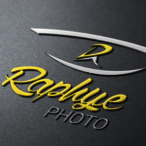 Personal Logo for Advertising Photographer