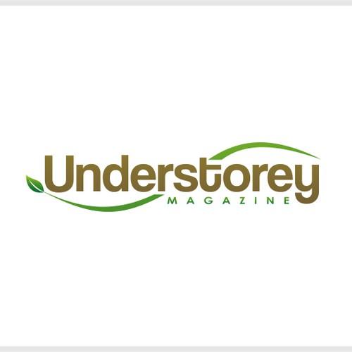 logo for Understorey Magazine