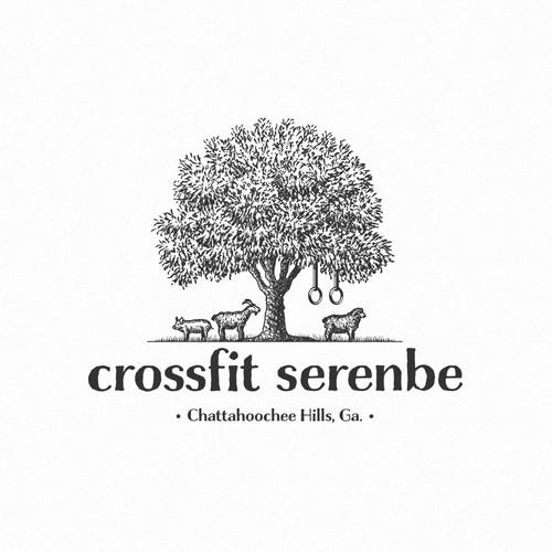 crossfit serenbe