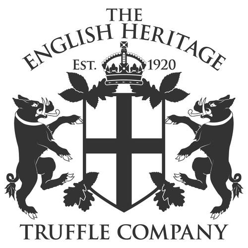 """'Heritage"""" Style Logo"""