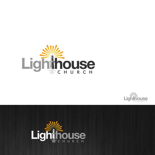 logo for Lighthouse Church