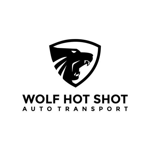 Wolf hot shot Auto transport