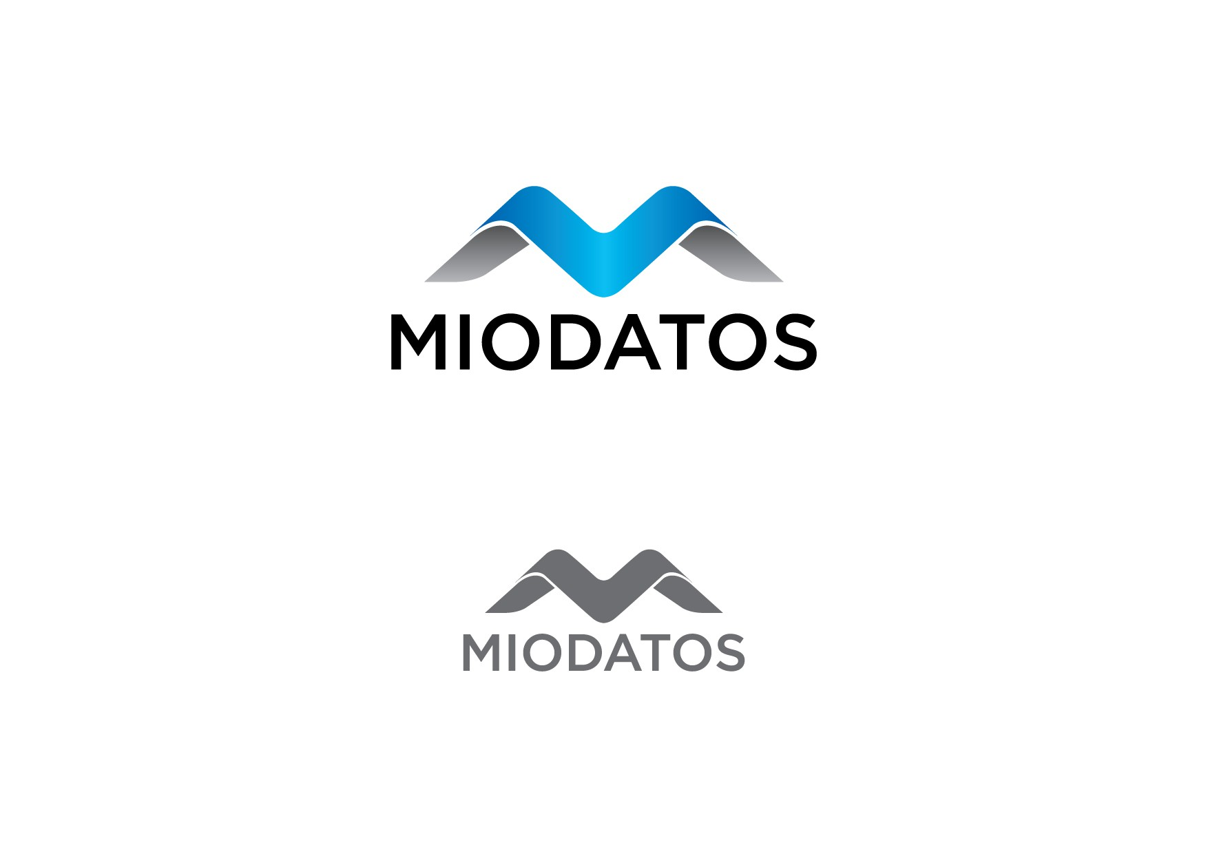 Create the winning Logo for MioDatos get a bonus of a one year free subscription ($597.00)