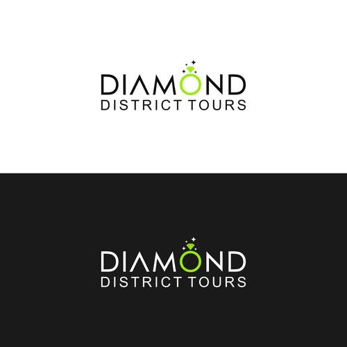 Minimalist Logo design for Jewelry Shop