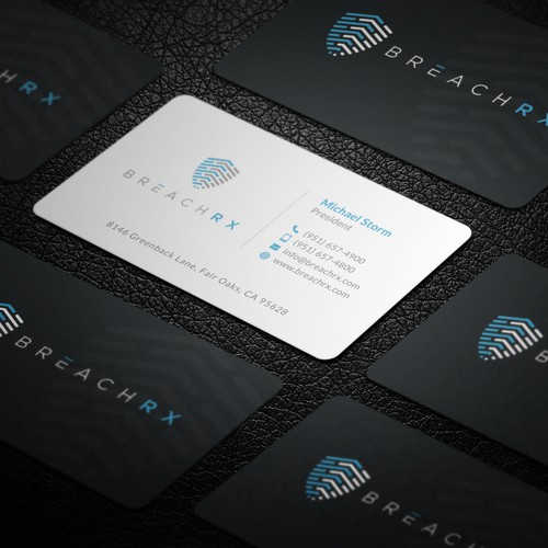 Creative/Professional business card