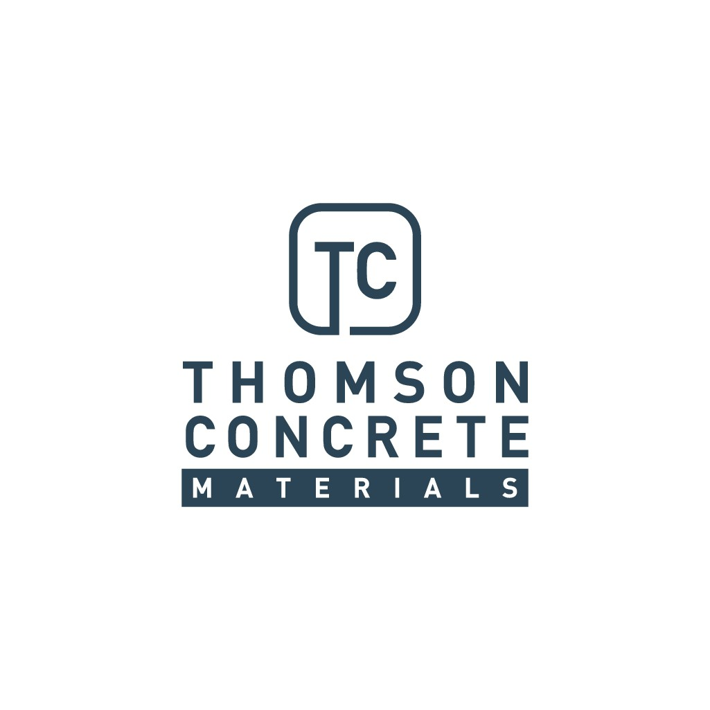 Design a logo for a 70 year old concrete company