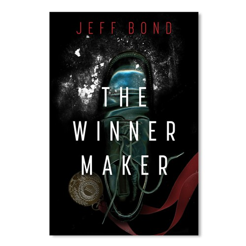 cover of The Winner Maker