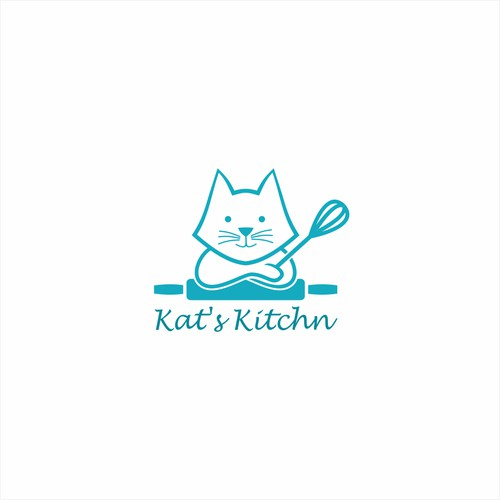 Kat's Kitchn logo