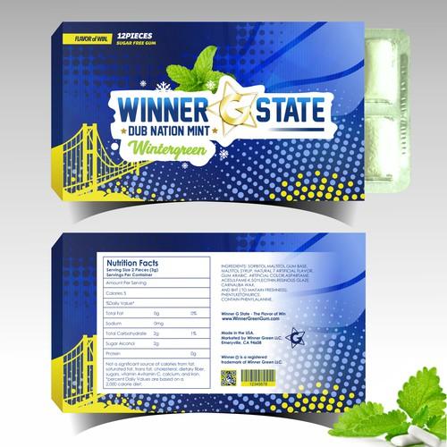Winner G State Packaging