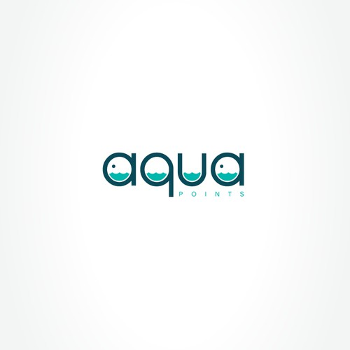 Aquatic Store Logo