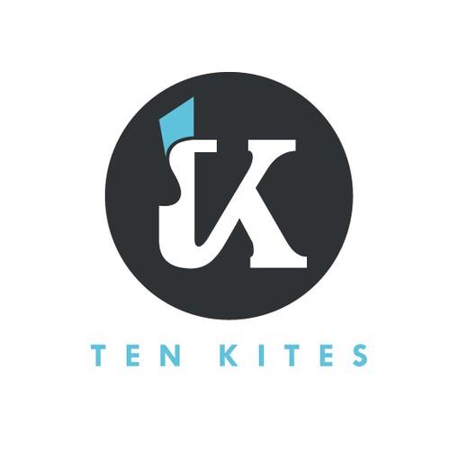 Ten Kites