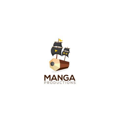 Manga Productions