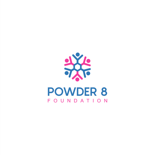 Powder 8 Foundation