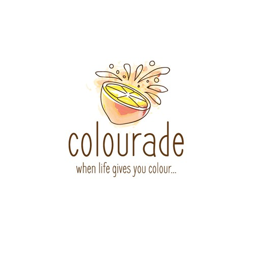 Logo for color suggestion company
