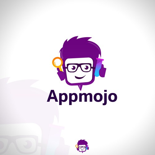 App mojo logo