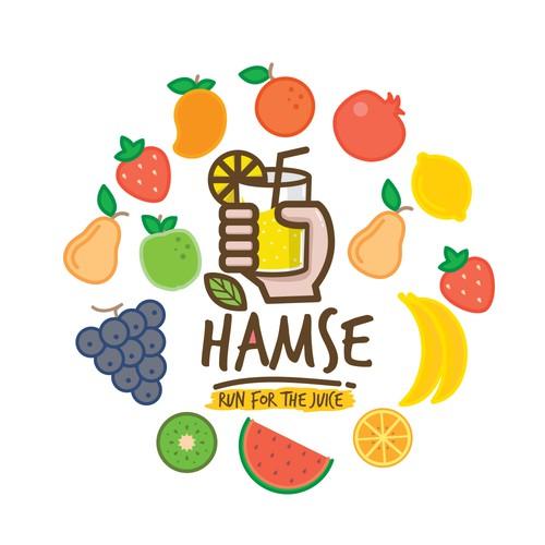 Hamse logo