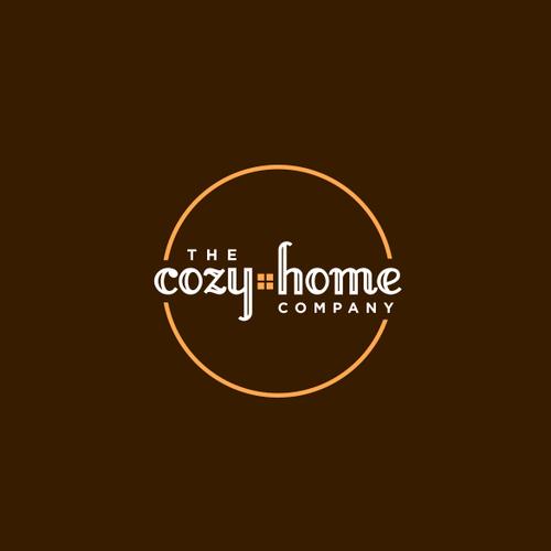 Cozy Home Logo