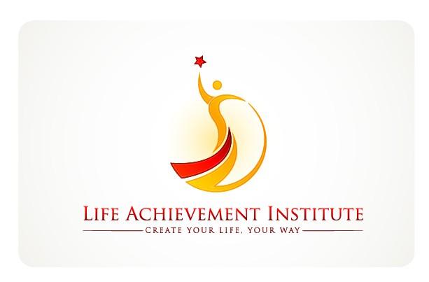 logo for Life Achievement Institute