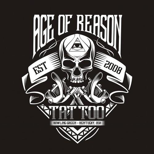 Age of Reason Tattoo