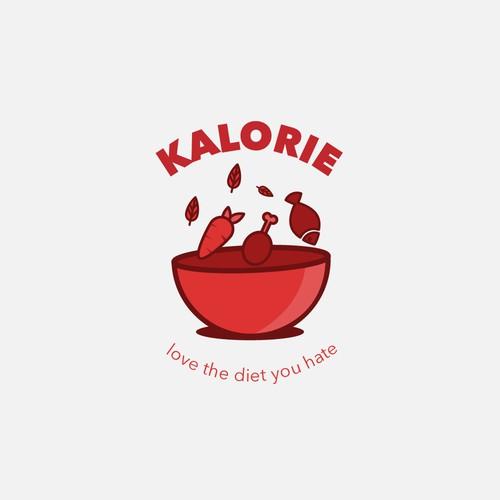 kalorie logo