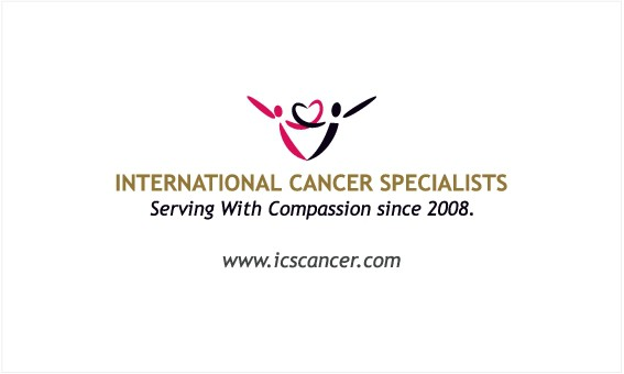 New Logo Design Package for International Cancer Specialists