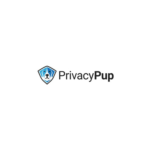 Logo Design for PrivacyPup