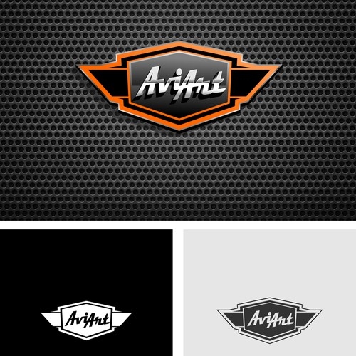Looking for a great logo design for AviArt