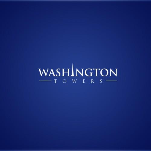 Help Washington Towers with a new logo