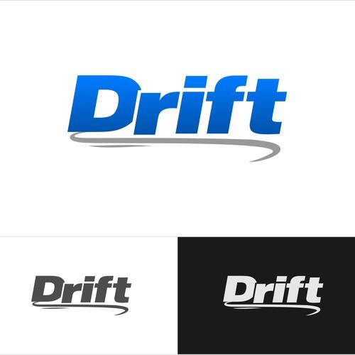 logo for Drift