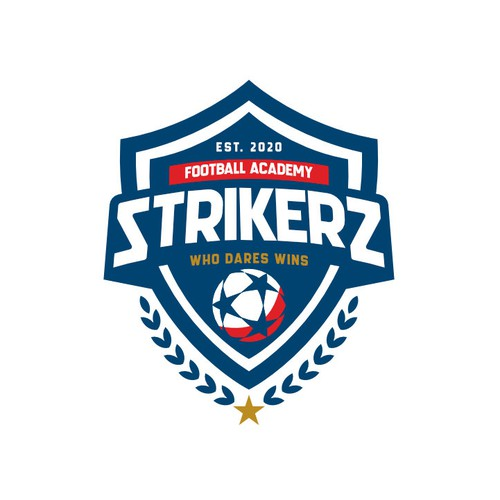 Strikerz logo
