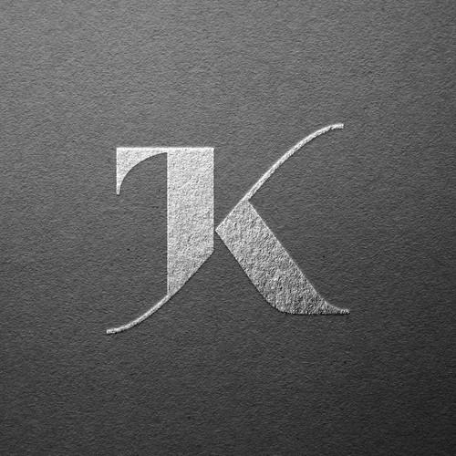 Logo for kitchen supply brand