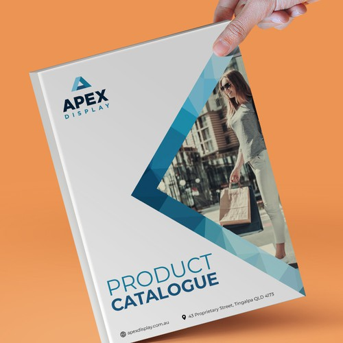 Apex Product Catalogue