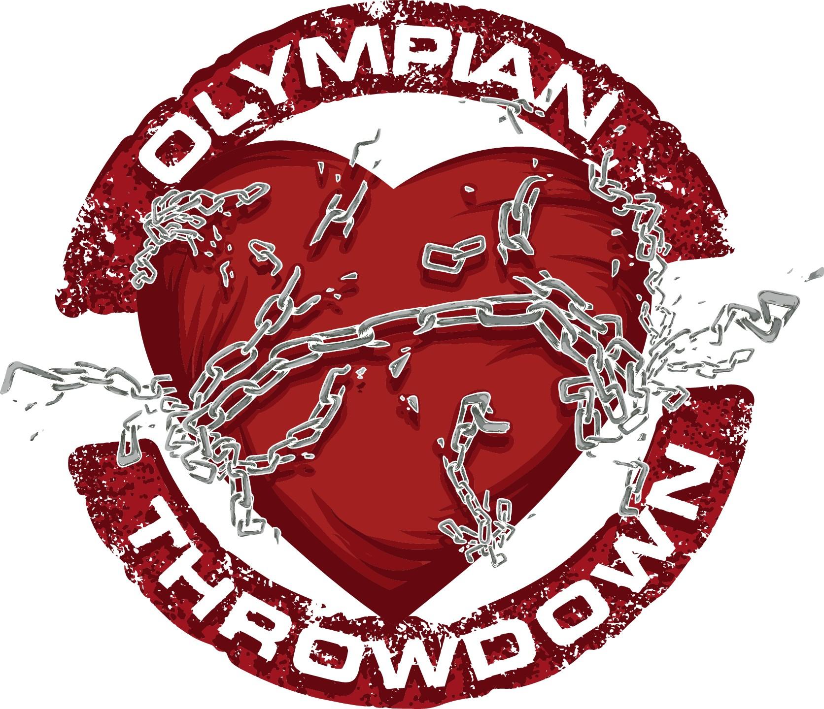 Aphrodite - Feb Olympian Shirts