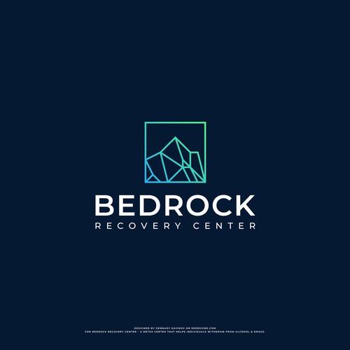 Bedrock Recovery Center Logo